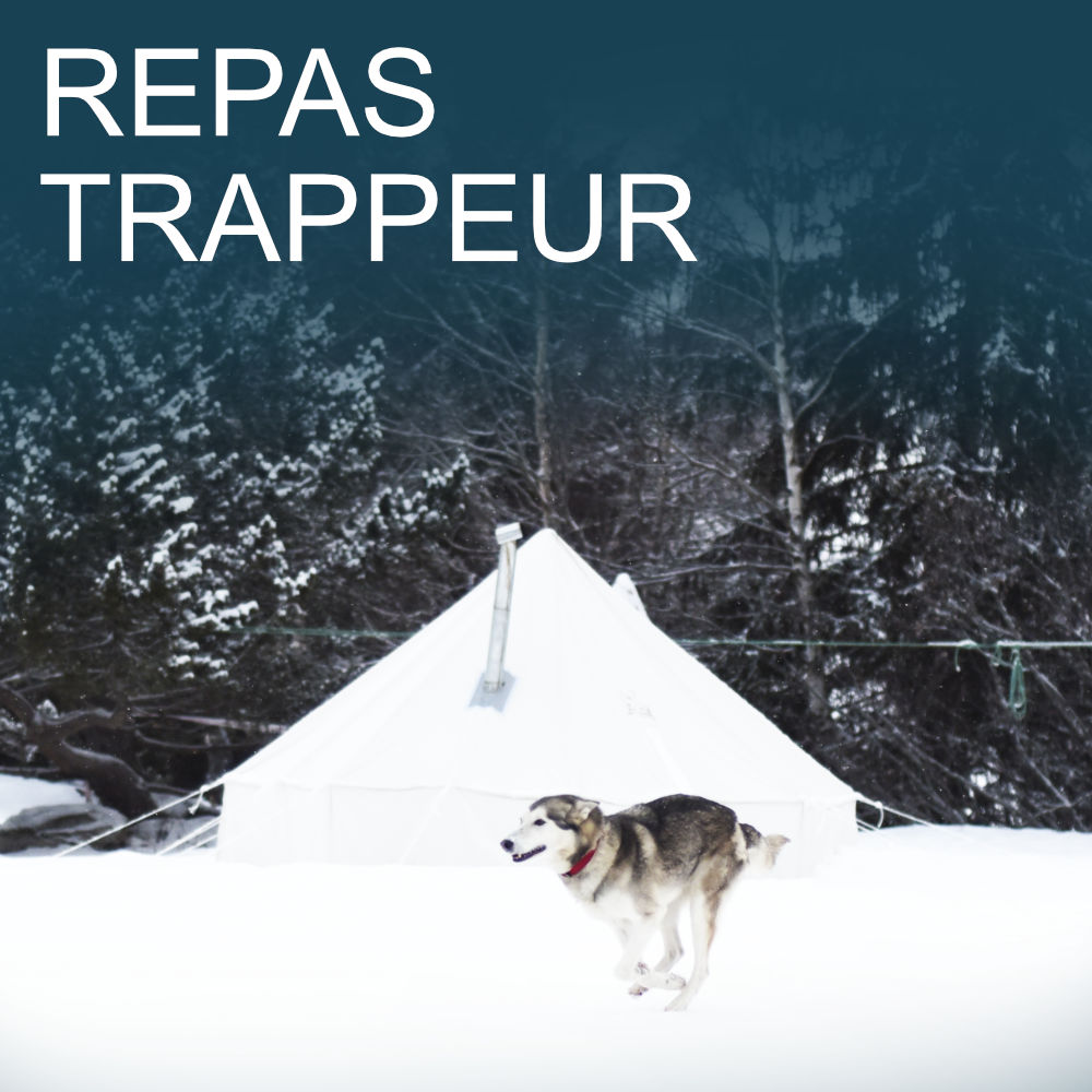 pack trappeur